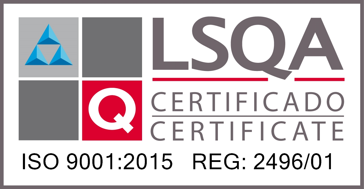 ISO LQSA